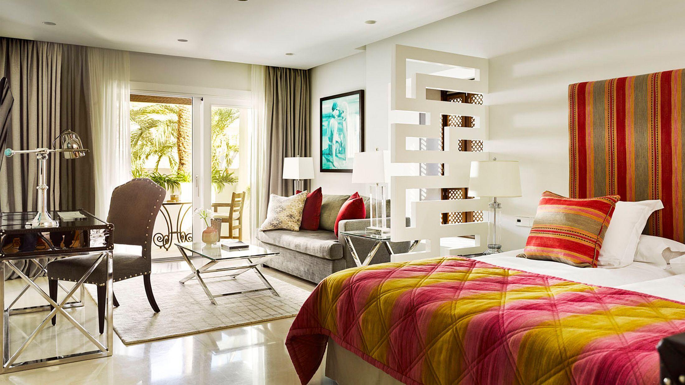 Puente Romano Beach Resort & Spa - Marbella - Sovereign