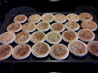 Butter Tarts Recipe from Did You Know Canada?