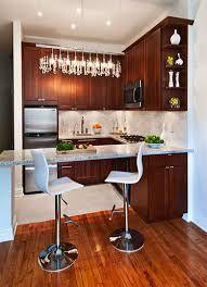 Resultado de imagen para como decorar sala comedor peque a - Decorar cocina comedor pequena ...