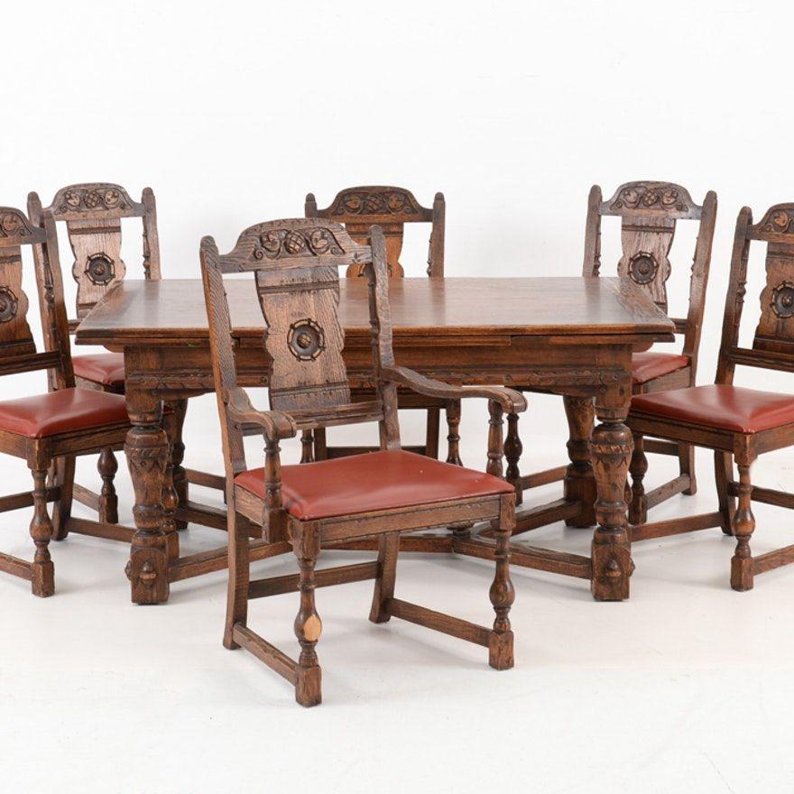 Image Result For Tudor Style Furniture