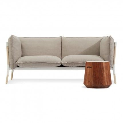 Grotto Modern Sofa With Turn Stool Sofa Modern Furniture Living Room Modern Sofa