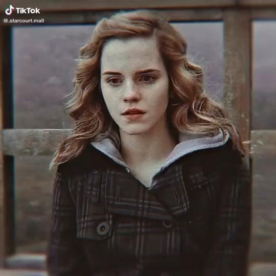 Harry Potter edit Hermione Granger
