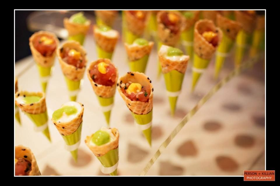 Boston Wedding Photography Event Catering