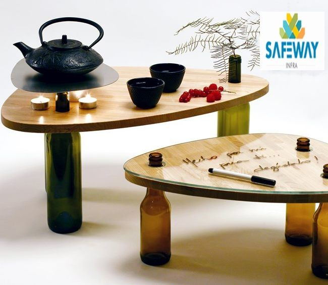 Hit Like & Share Amazing table design... ~ Symphony Park Homes  Symphony Park Homes Project Full Details ->> www.safewayinfra.in Or Call : +91-8886660202  Follow us on ->> www.facebook.com/symphonyparkhomes