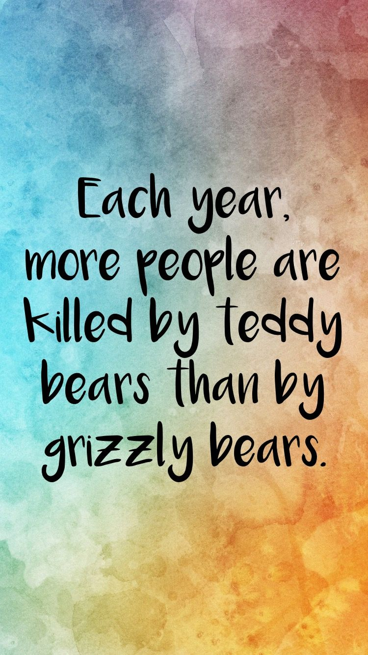Pin by Laura Elle on Random Facts Quote of the day