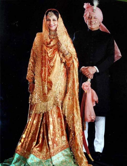 Kareena And Saif Wedding