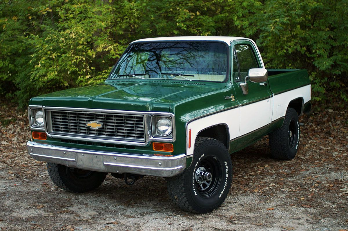 Chevy k10 truck restoration conclusion dan nix trucks and suvs pinterest chevy restoration and cars