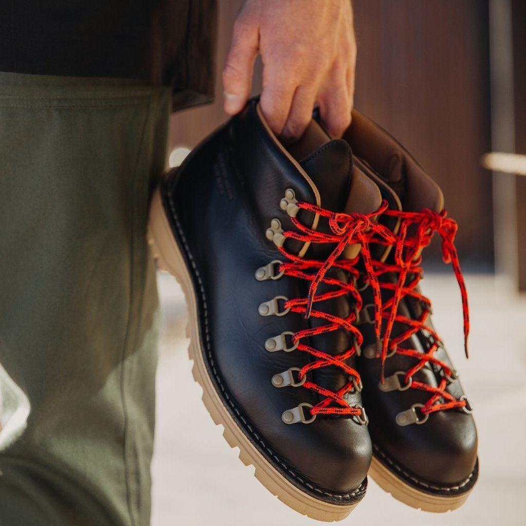 Topo Designs X Danner Mountain Light Boot Hikingoutfit