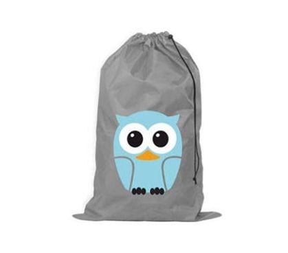 Darling Owl College Laundry Bag College Laundry Supplies Dorm