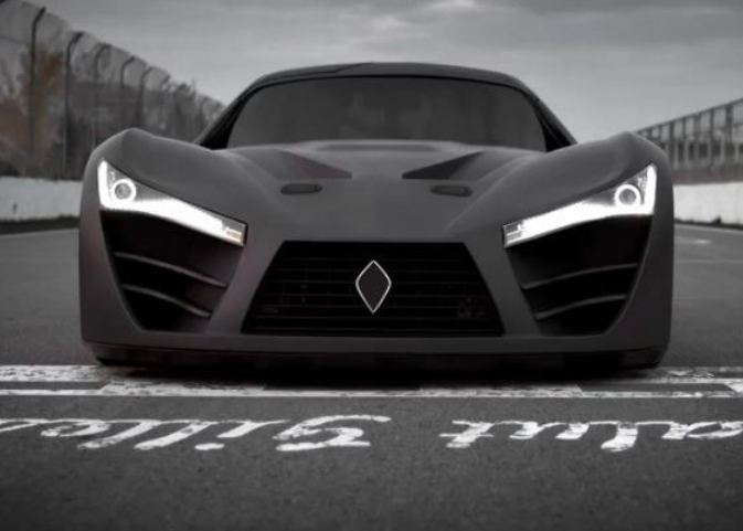 The Felino Cb7 Is The Biggest Baddest Most Insane Canadian Supercar You Ve Never Heard About Click On The Pic To Watch I Super Cars Luxury Cars Unique Cars