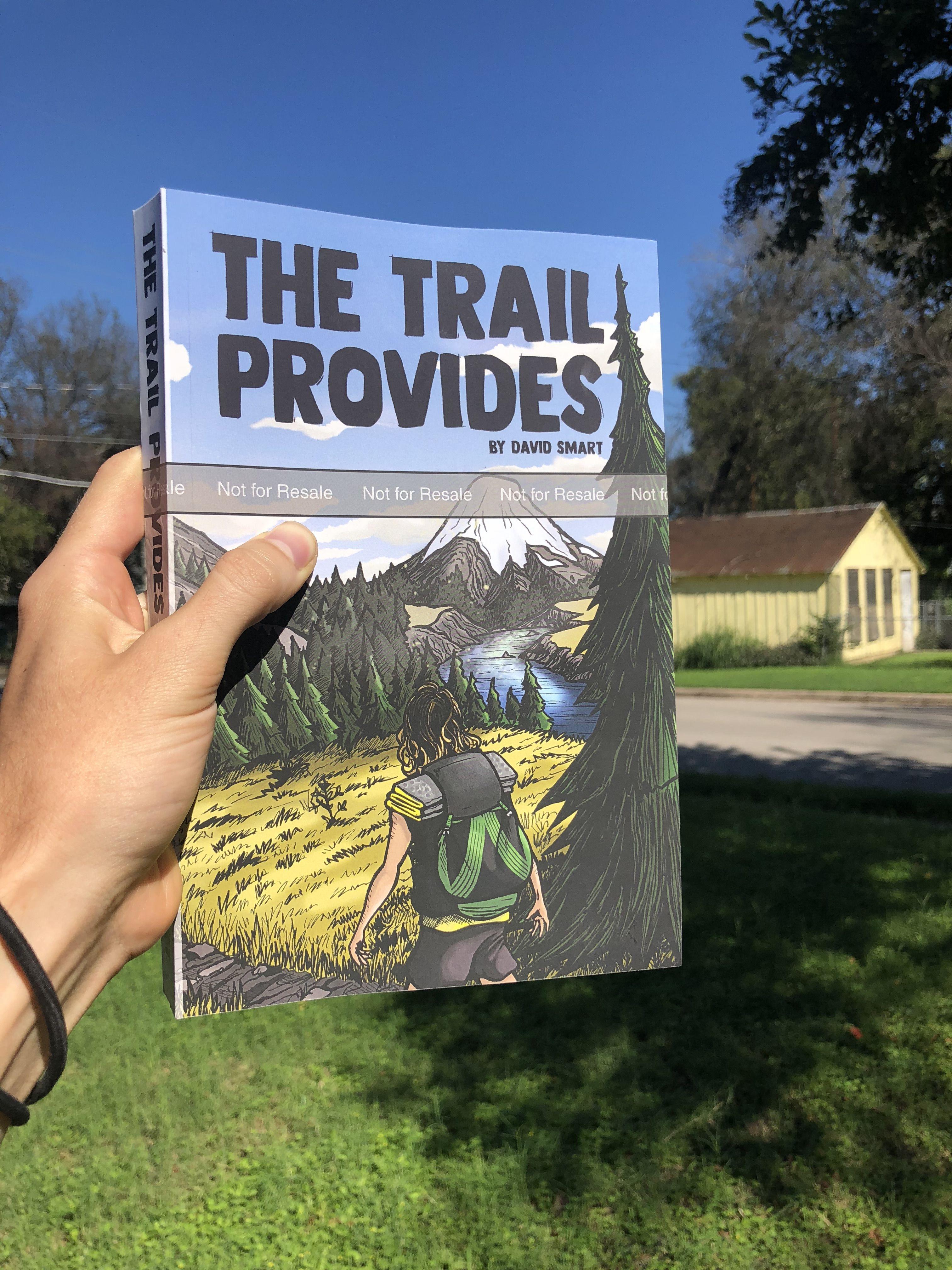 The Trail Provides Austin Tx Pacific Crest Trail