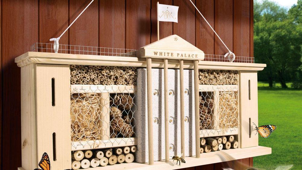 des abris pour les petits animaux de jardin m6 gardens. Black Bedroom Furniture Sets. Home Design Ideas