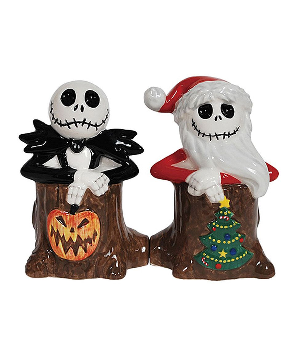 Look what I found on #zulily! The Nightmare Before Christmas Holiday ...
