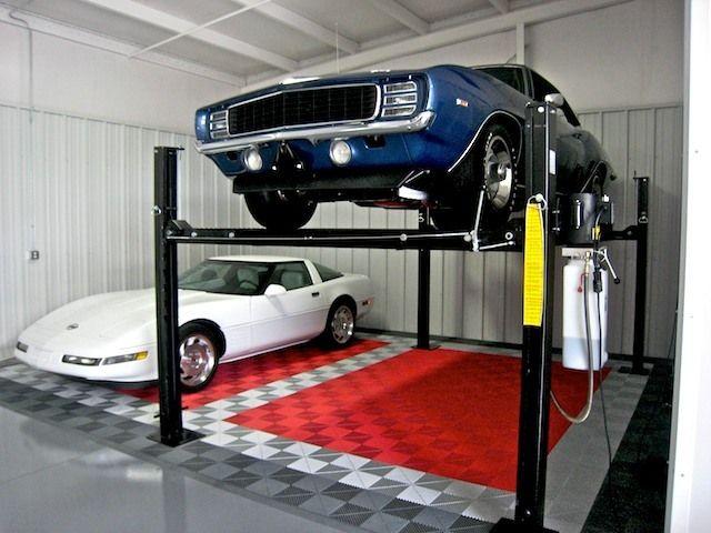 Garage Flooring Swisstrax Garage Floor Tiles Sales