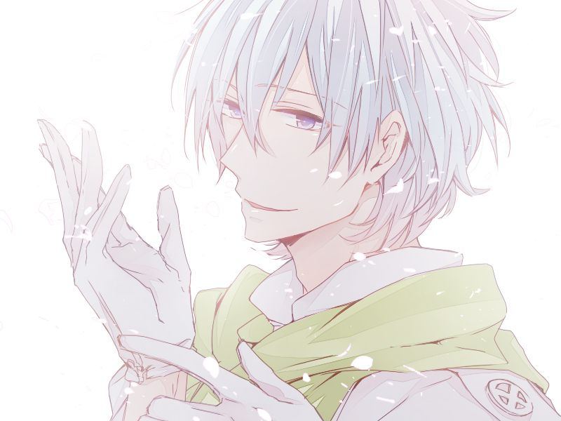 Clear DMMd | Anime & etc | Pinterest