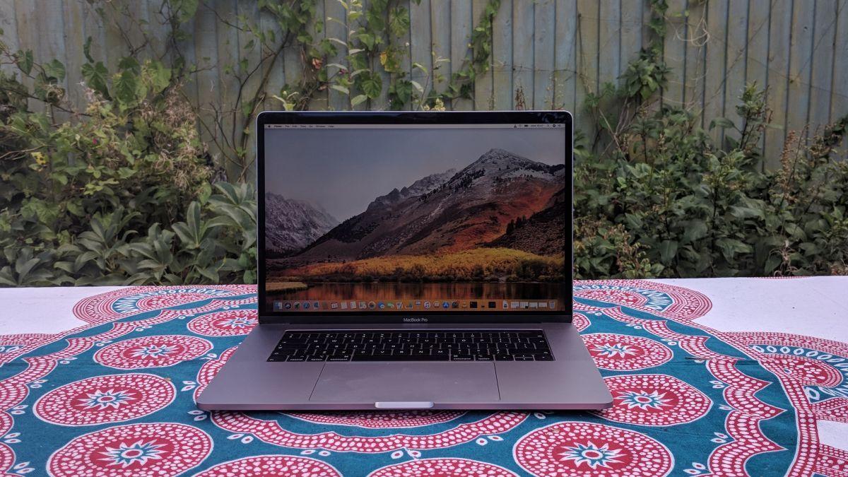 Apple macbook pro 15inch 2019 review macbook pro 15