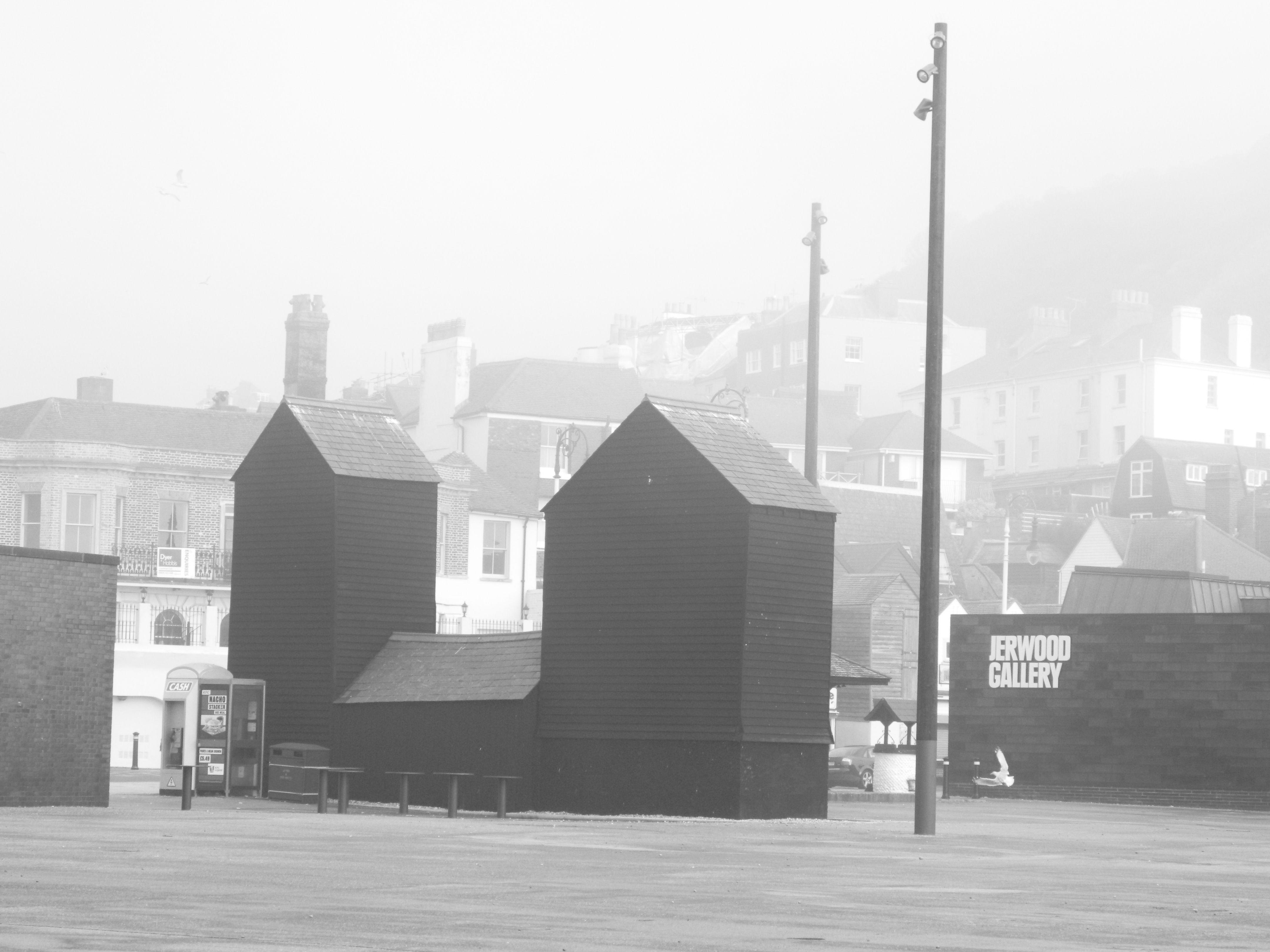 The Jerwood Gallery, Hastings