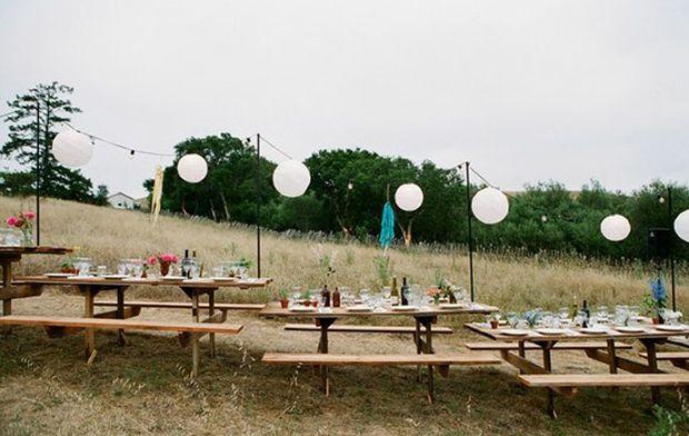 Festival-Wedding-Picnic-benches