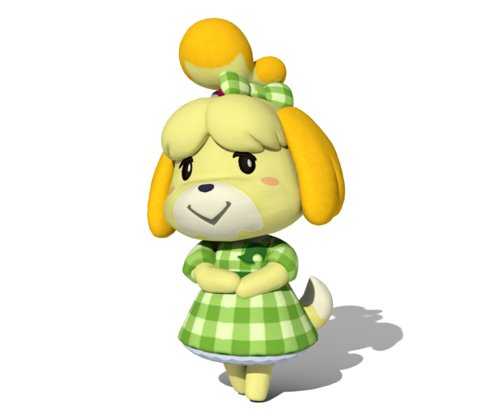 Isabelle! Finally got in my hands the spring dress from