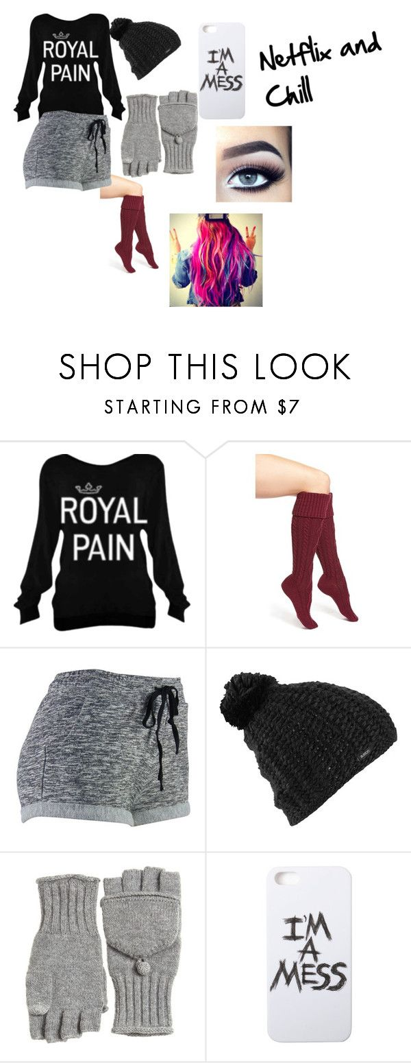 """Outfit #8"" by blueeyedbaby7 on Polyvore featuring Free People, Burton, Calypso St. Barth and LAUREN MOSHI"