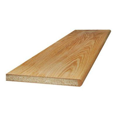 Best 10 5 In X 36 In Unfinished Oak Veneer Stair Tread Lowe 400 x 300