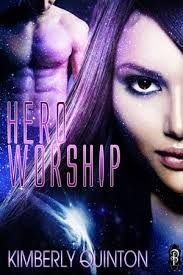 Hero Worship by Kimberly Quinton $2.99