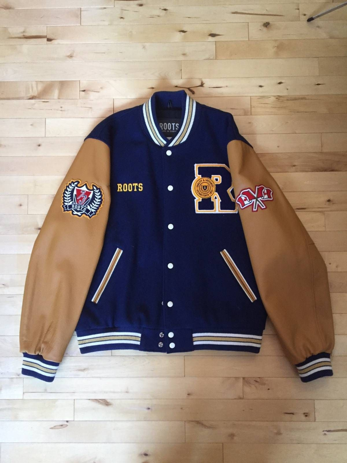 Searching For Rare Ds Vintage Roots Varsity Bomber Jacket We Ve Got Roots Outerwear Starting At 324 And Plenty Of Oth Jackets Varsity Bomber Jacket Outerwear [ 1600 x 1200 Pixel ]