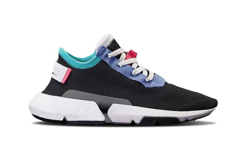 A First Look At Adidas Originals Boost Assisted P O D S3 1 Sneaker Manner Turnschuhe Sneakers Mode Turnschuhe