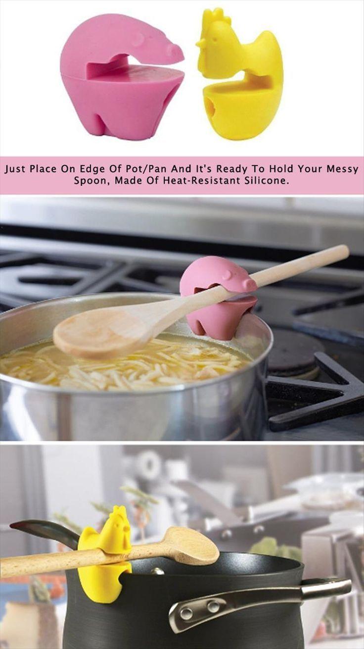 Nice Top Ten Must Have Kitchen Gadgets