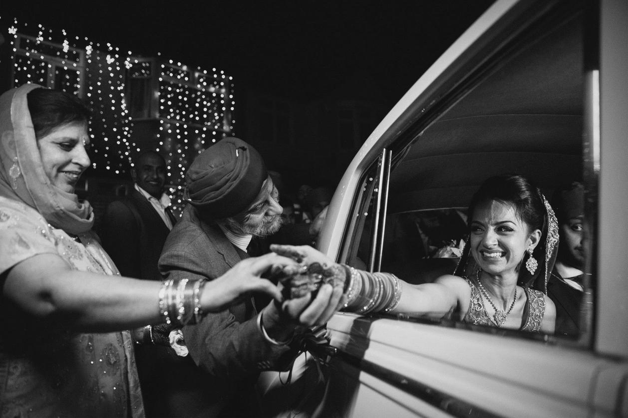 Wedding moments - Bidaii