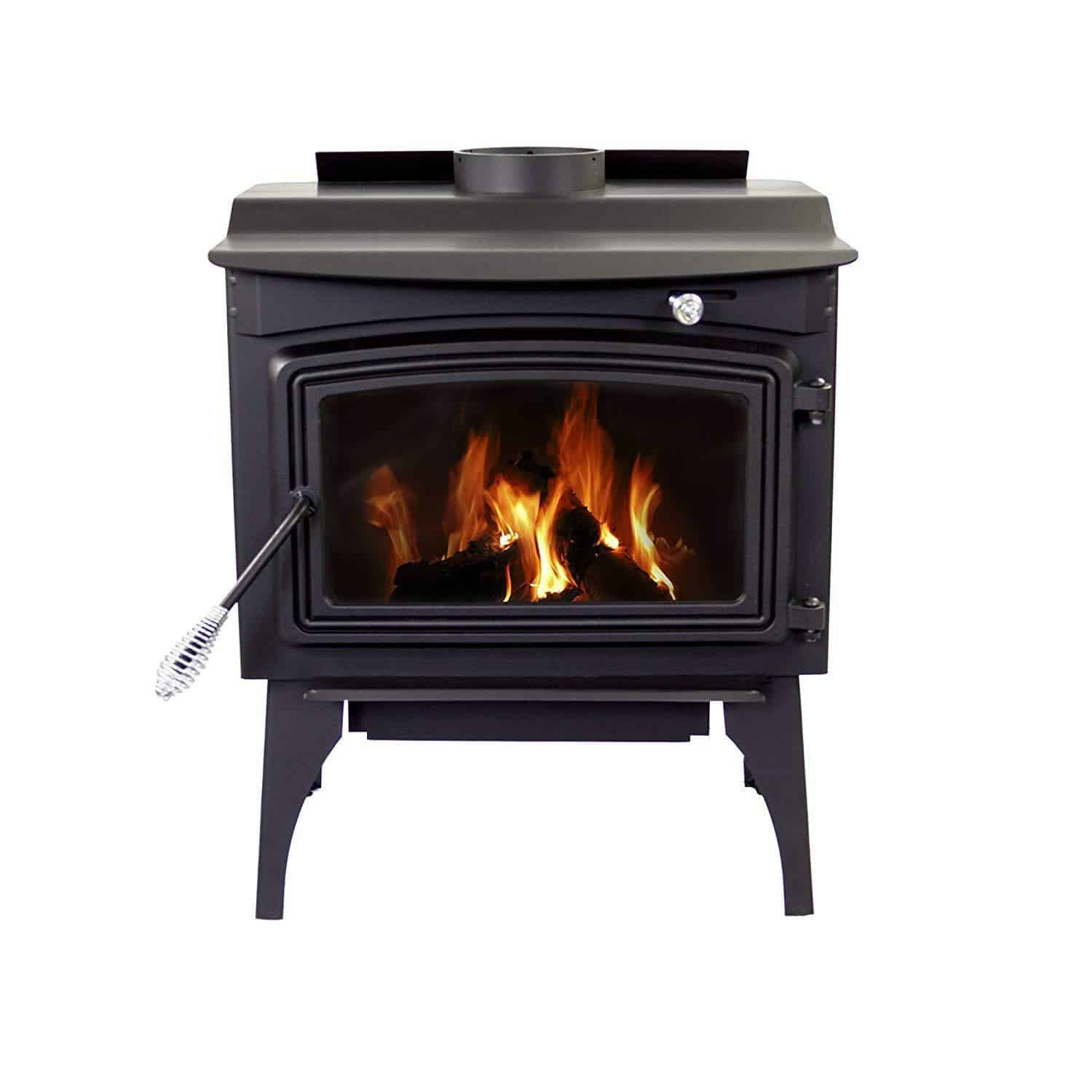 8 Best Wood Stove Buying Guide For Home Heating Camping Wood Burning Stove Best Wood Burning Stove Pellet Stove