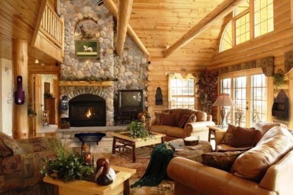 lodge style decorating furniture cabin scandinavian and nation