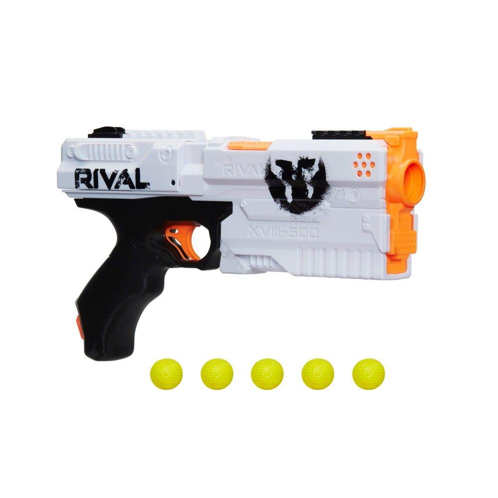 Nerf Rival Phantom Corps Kronos Xviii 500 Products Pinterest