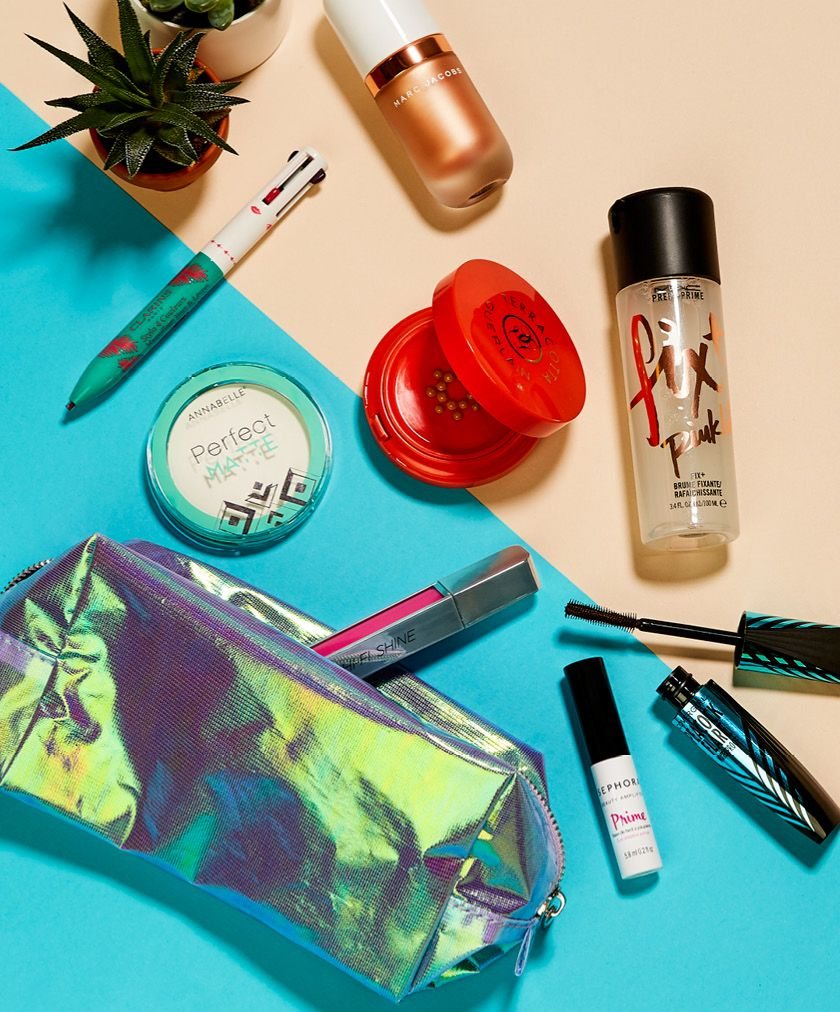 The Summer Makeup Must Haves You Need In Your Life Summer Makeup