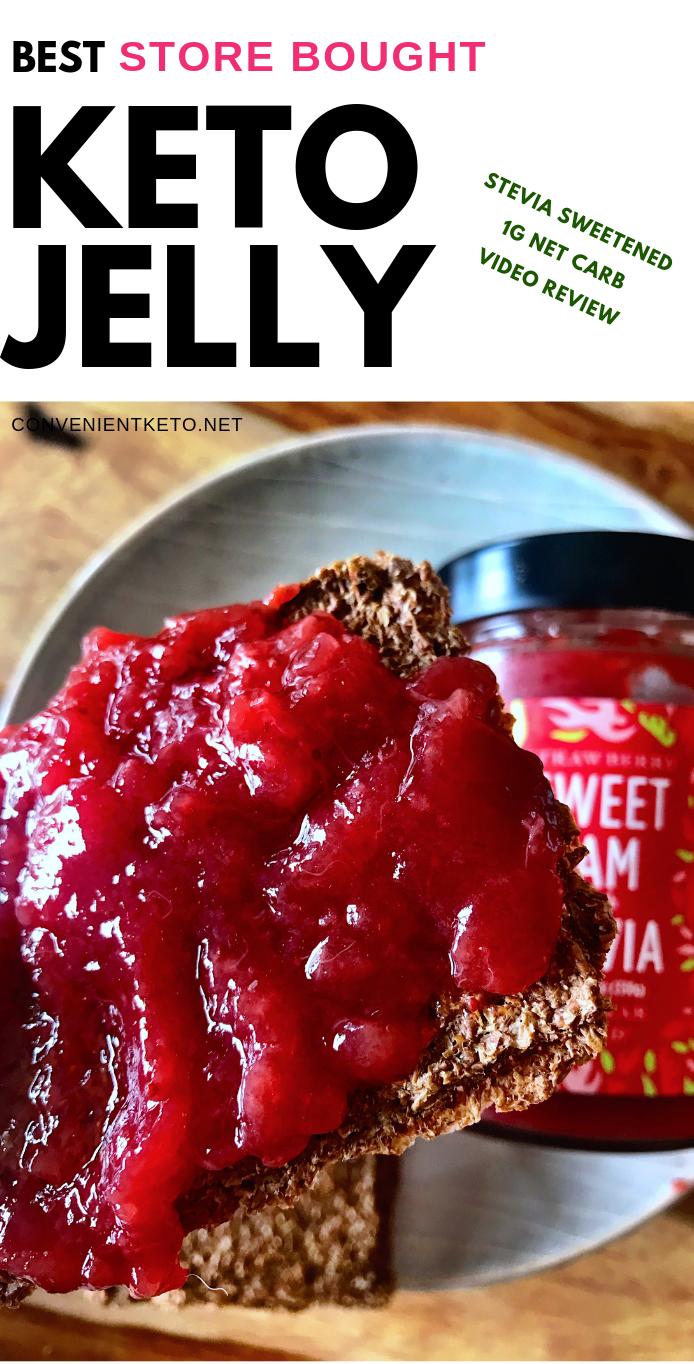 Top 7 Keto Jelly Brands & Low Carb Jams   Low Carb & Keto