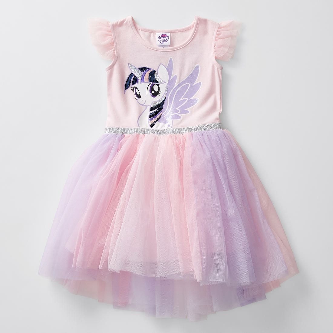My Little Pony Tutu Dress Target Australia Roupas [ 1100 x 1100 Pixel ]