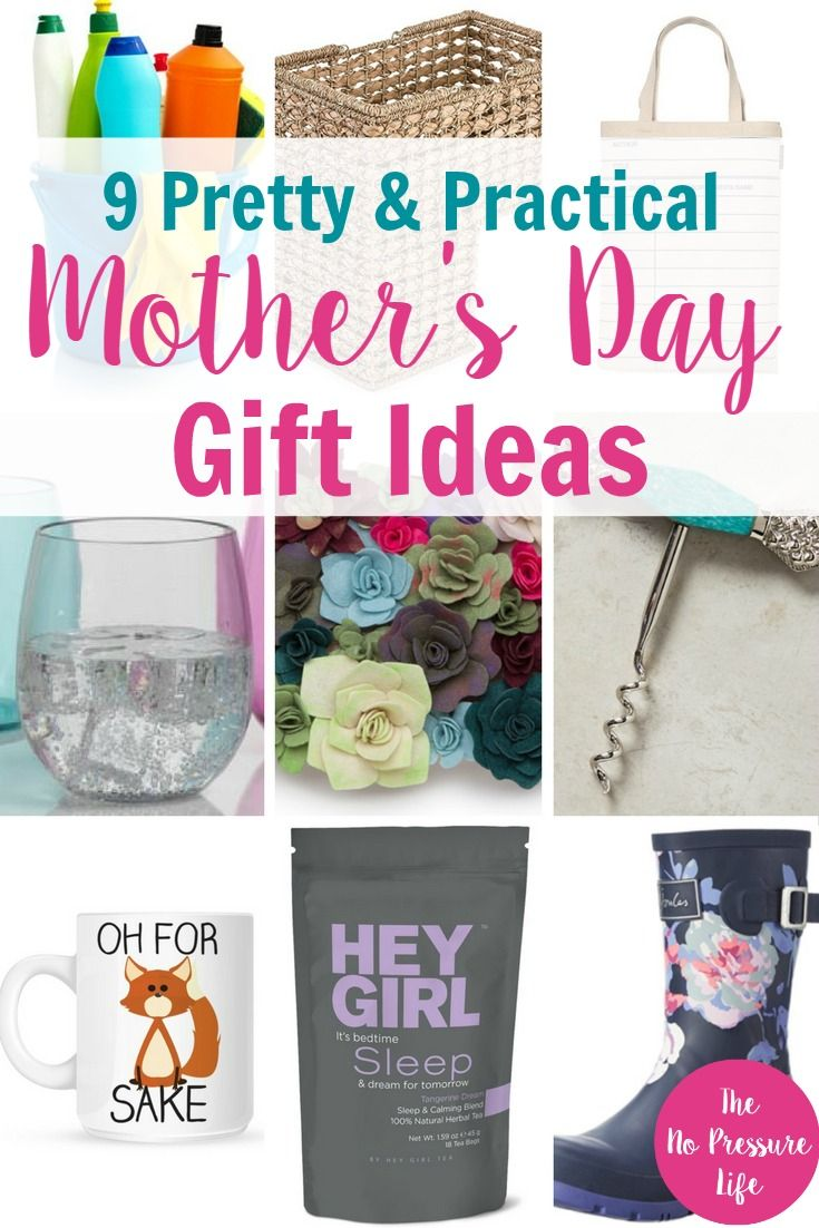 9 Practical Gifts For Mom That Will Make You Her Favorite Mother