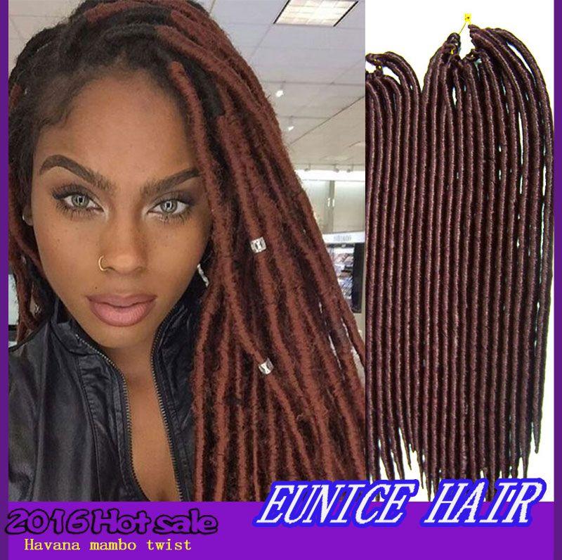 Faux locs havana mambo dreadlocks braids 14 inch hair extensions faux locs havana mambo dreadlocks braids 14 inch pmusecretfo Gallery