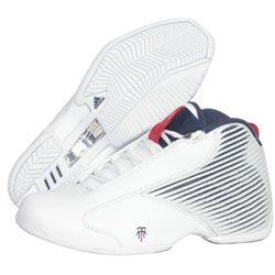 adidas T-Mac 3.5   Basketball shoes, Adidas shoes, Nike air max