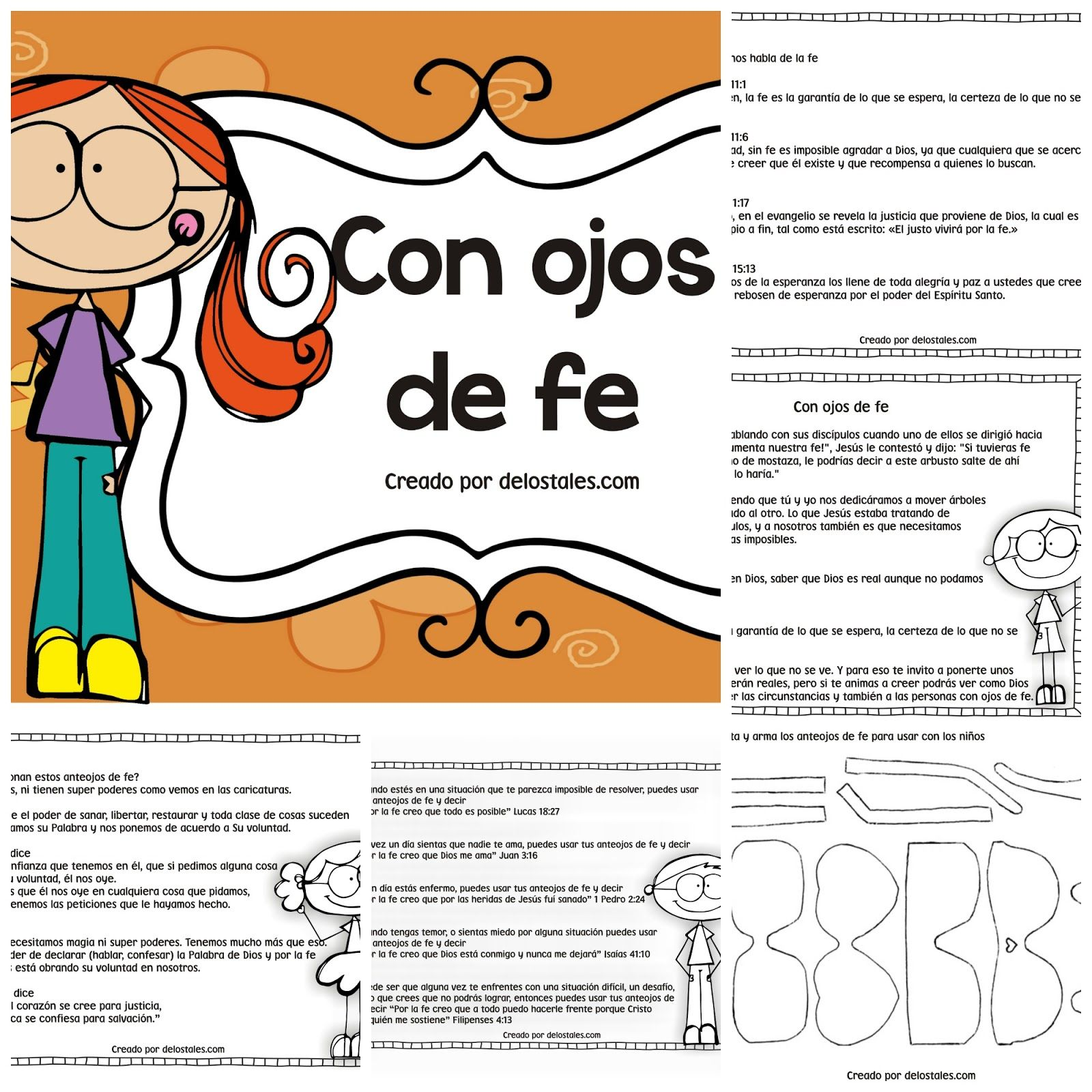 Semana 28 Con Ojos De Fe De Los Tales Clase Dominical Para Niños Lecciones Para Niños Cristianos Temas Para Niños Cristianos