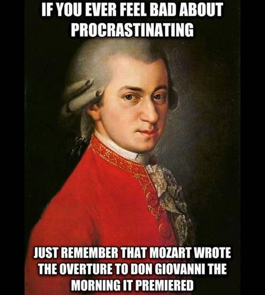 "Musical Orchestra 🎶 on Instagram: ""Mozart 😍 . . . # ..."
