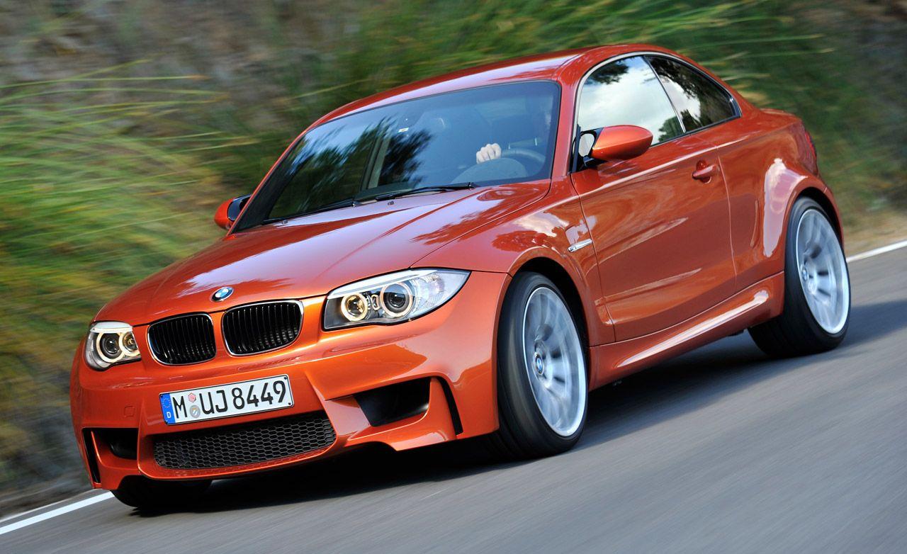 BMW 1 Series M Coupe, nice little car. | Wheels | Pinterest | BMW ...