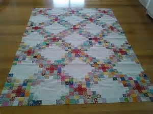 irish chain quilts - Bing images
