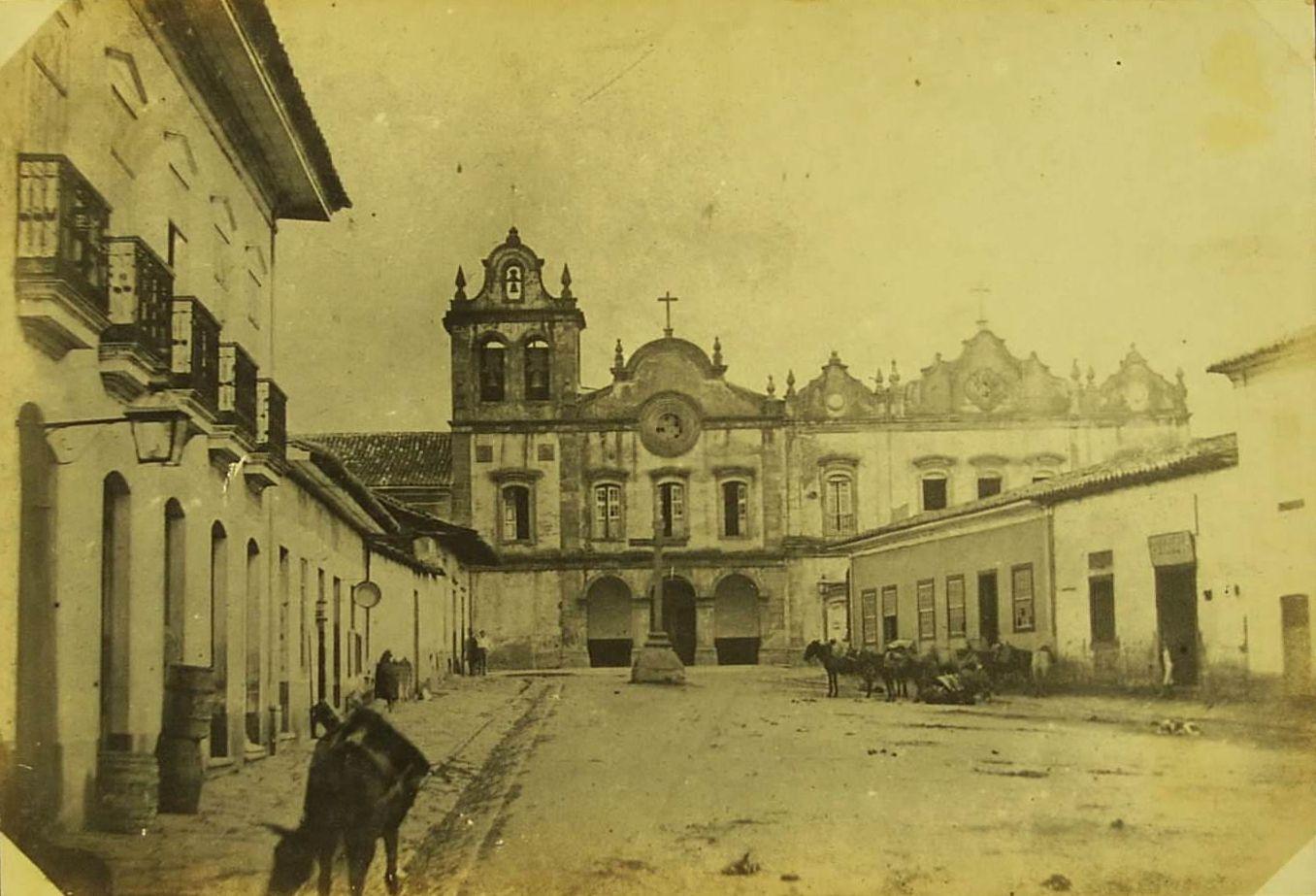 Resultado de imagem para fotos de militão augusto de azevedo para Os FAntasmas da São Paulo Antiga