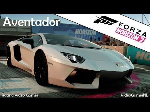 Forza Horizon 2 Gameplay Lamborghini Aventador Lp700 4 Road Trip To Maserati Forza Lamborghini Aventador Lamborghini Aventador Lp700 4