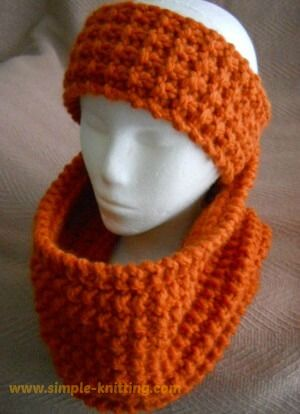 This broken rib cowl and headband pattern is the perfect quick knit this broken rib cowl and headband pattern is the perfect quick knit duo to keep you dt1010fo