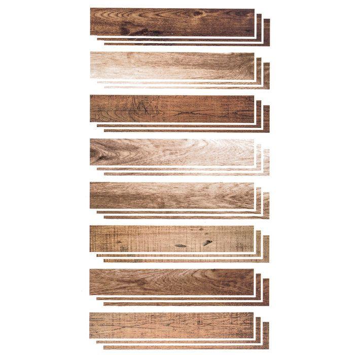 Brown Wood Panel Vinyl Wall Art Hobby Lobby 1387497 Vinyl Wall Art Faux Wood Wall Wall Vinyl Decor