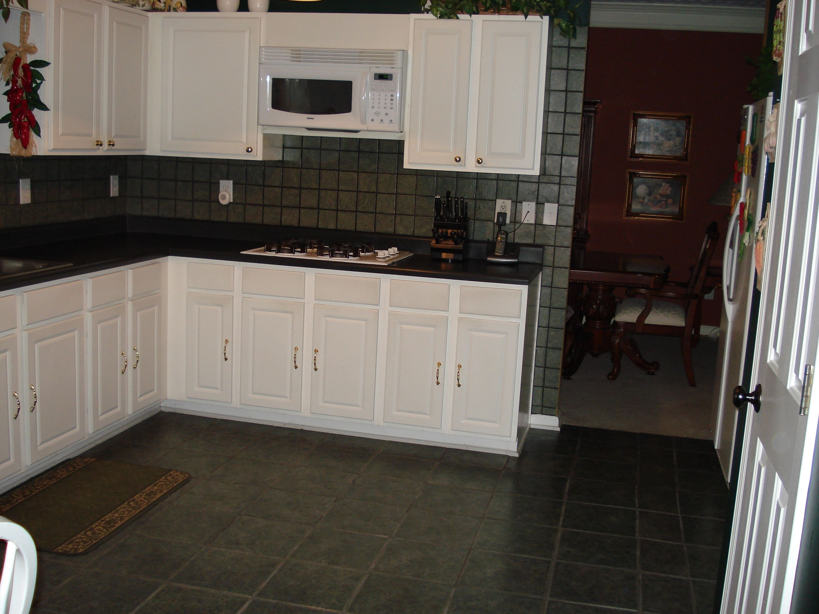 Pictures of kitchens with dark tile floors httpweb4top awesome beautiful kitchen floor tile full size of kitchen design remodeling kitchen ideas new cabinet designs doors luxury ceramic tile check more at dailygadgetfo Images