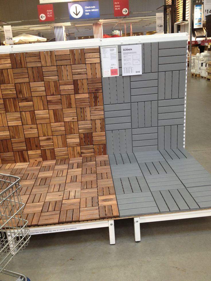 plattform fliesen die ideen verzieren balkon. Black Bedroom Furniture Sets. Home Design Ideas