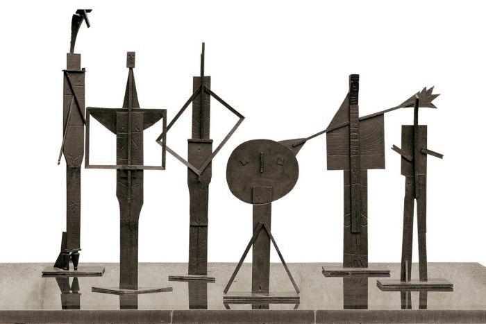 Sculptures Dans Tous Leurs Etats Musee Picasso Paris Cubist Sculpture Pablo Picasso Art Picasso Art